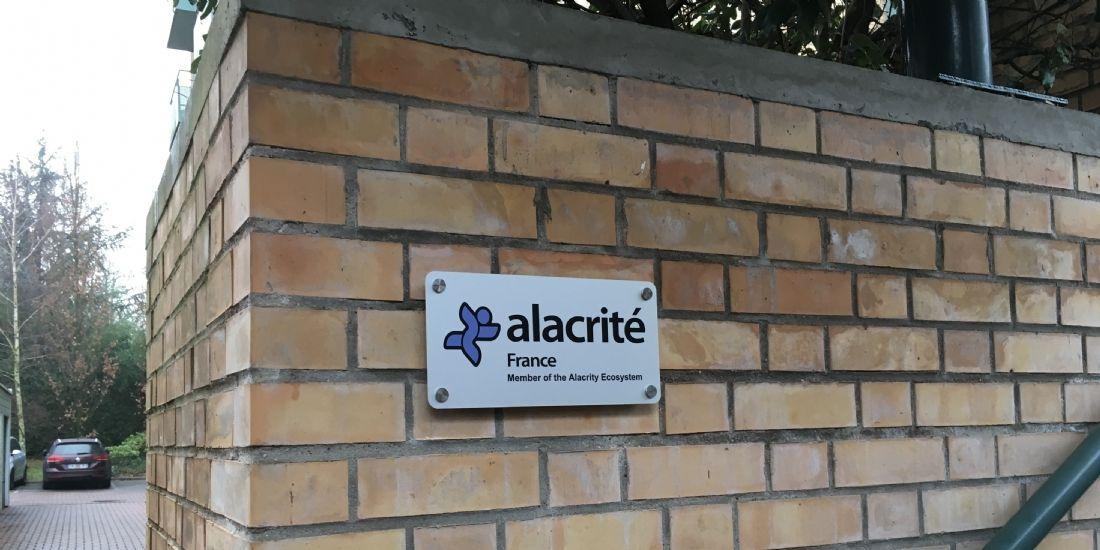 Alacrité France, un nouvel accélérateur à vocation internationale pour jeunes diplômés