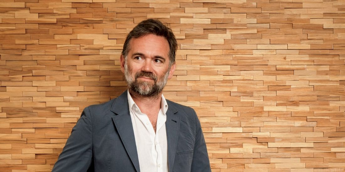 [Portrait numérique] Olivier Mathiot, p-dg de PriceMinister