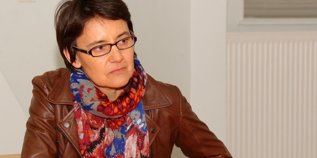 Présidentielle 2017: le programme complet de Nathalie Arthaud pour les TPE-PME