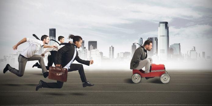 Pour stimuler l'innovation, ALD Automotive défi les startuppers de la nouvelle mobilité