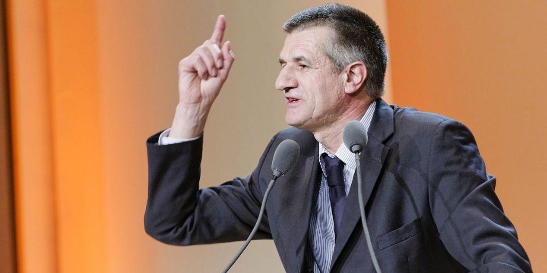 Présidentielle 2017: le programme de Jean Lassalle pour les TPE et les PME
