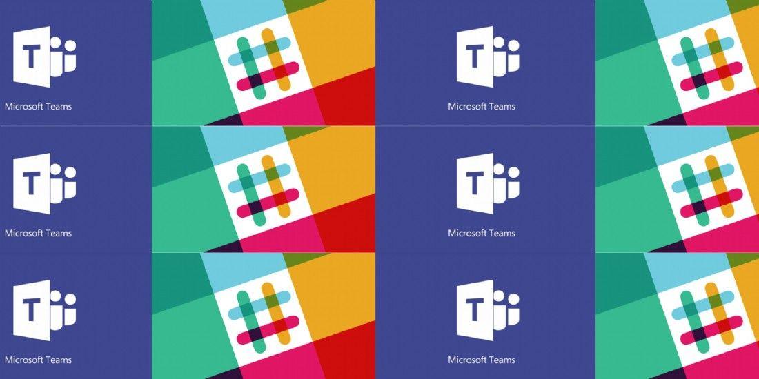 Slack vs Microsoft Teams : avantages et inconvénients de ces réseaux sociaux d'entreprise