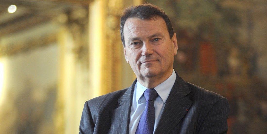 """Jean-Lou Blachier : """"Je veux simplifier la vie des acheteurs"""""""