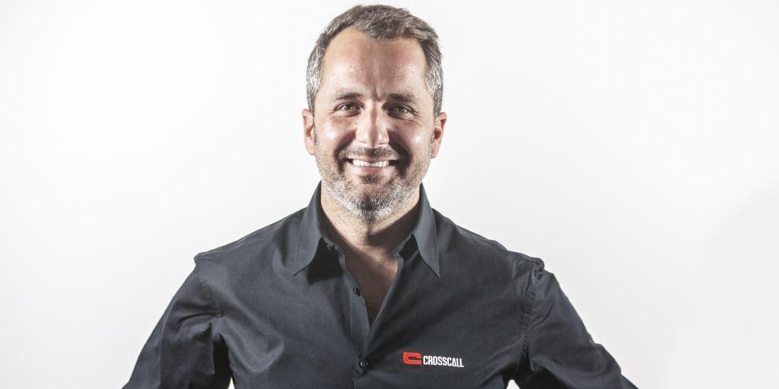 [Grand Prix des Chefs d'Entreprise] Crosscall, le mobile qui vise les sommets