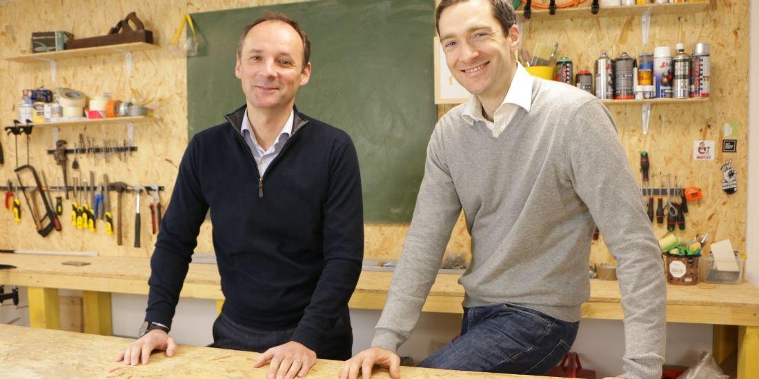 [Grand Prix des Chefs d'Entreprise] ManoMano.fr construit son succès sur la data
