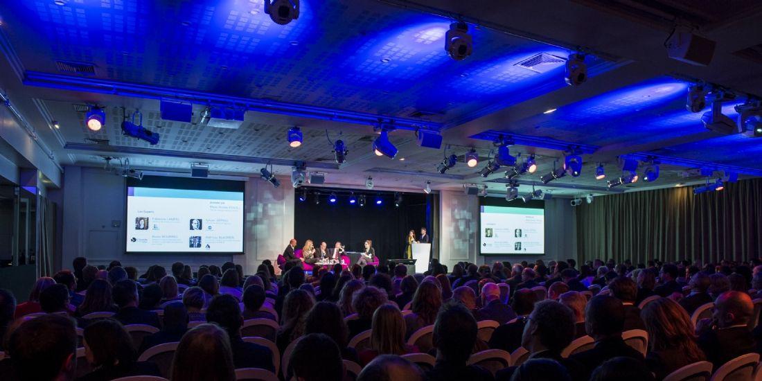 Grand Prix des Chefs d'Entreprise : votre soirée 100% inspiration et networking