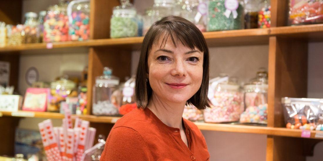 [Étude de cas] Anne-Claire Rigaud, gérante de Violette & Berlingot, se développe en 'douceurs'