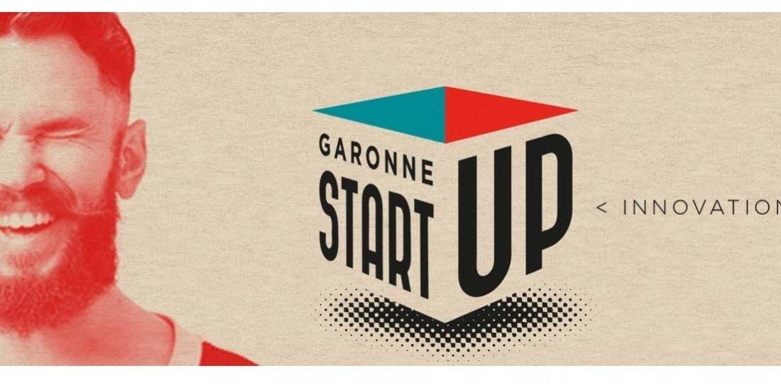 """Concours """"Garonne Startup"""" : appel aux start-up de l'événementiel"""
