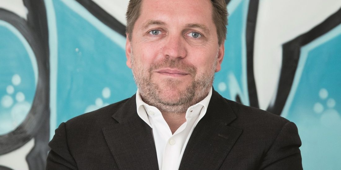 """Eric Leandri, CEO de Qwant : """"Je veux créer un géant du B to C européen"""""""