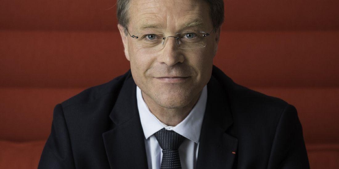 """François Asselin, président de la CPME: """"Si les intentions du gouvernement sont bonnes, des sujets nous inquiètent"""""""
