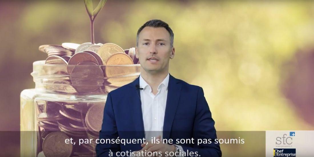 [Vidéo] Comment sont imposés les dividendes ?