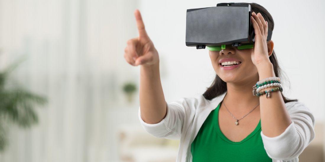 Tech : un nouvel incubateur pour les start-up de la réalité virtuelle