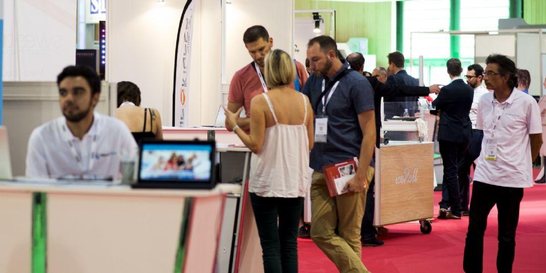 La Paris Retail Week consacrée au 'Live Retail'