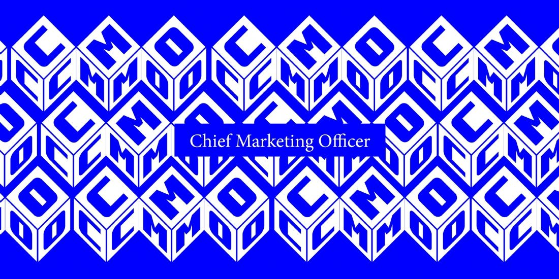 Qu'est-ce qu'un CMO, Chief marketing officer?
