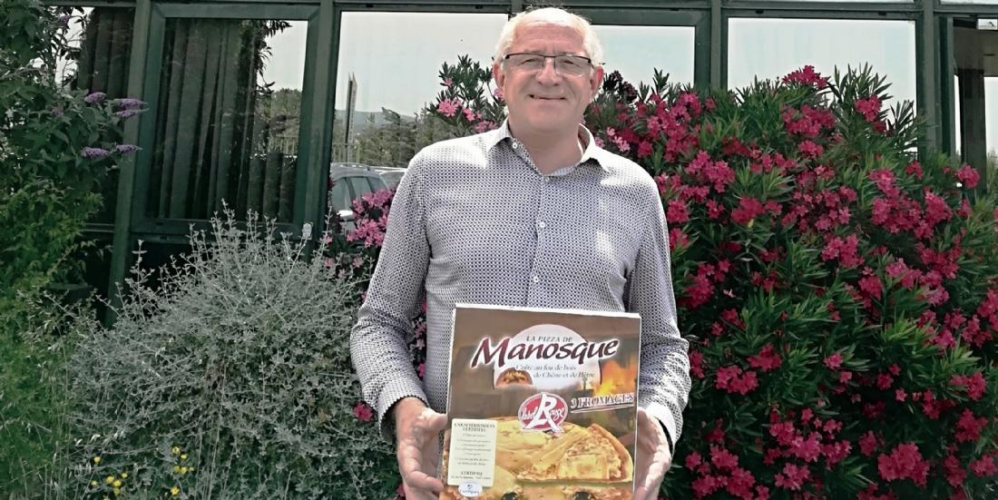 Comment La Pizza de Manosque a réussi sa montée en gamme