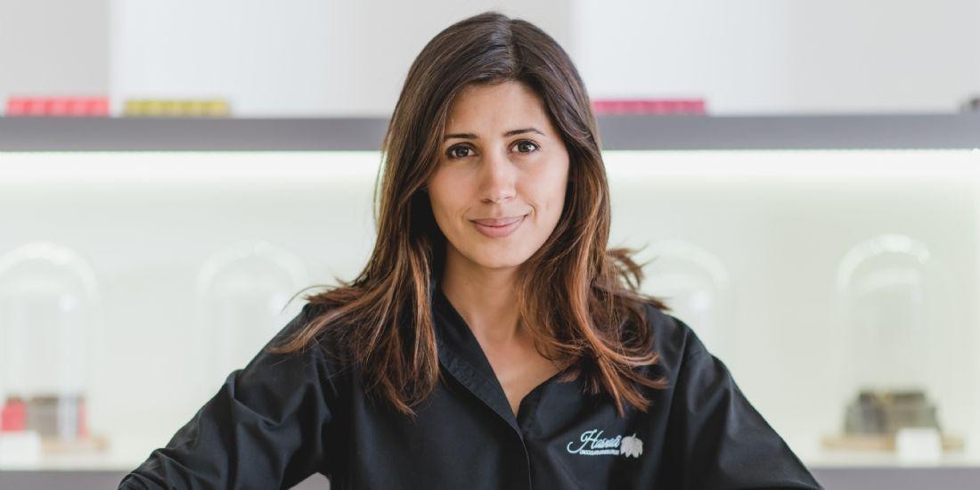 [Les Pros ont du talent] Hasnaâ Ferreira : une fondue de communication