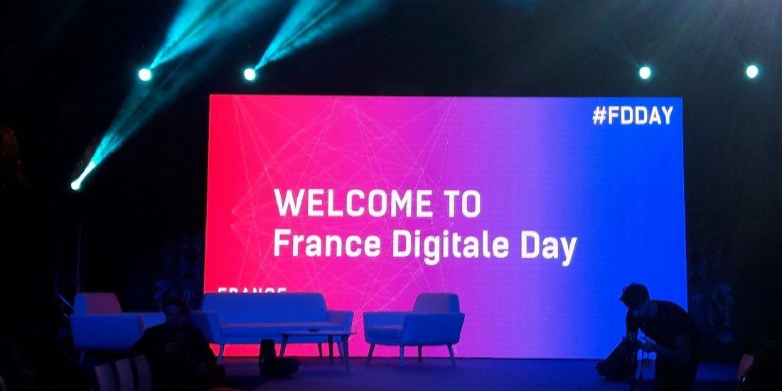 France Digitale Day : le meilleur d'une journée au coeur de l'écosystème numérique