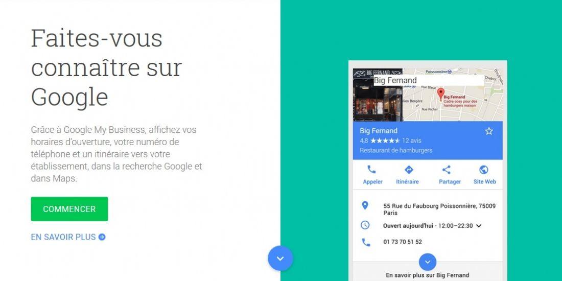 4 conseils pour accélérer votre développement grâce à Google