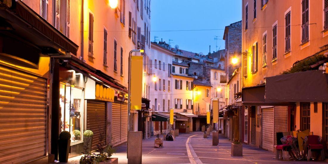 Centre-ville : comment le commerce peut-il se remettre en scène ?