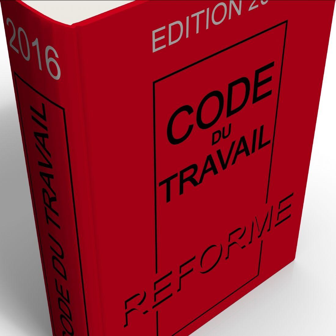 Réforme du Code du travail : ce qui a changé au 1er ...