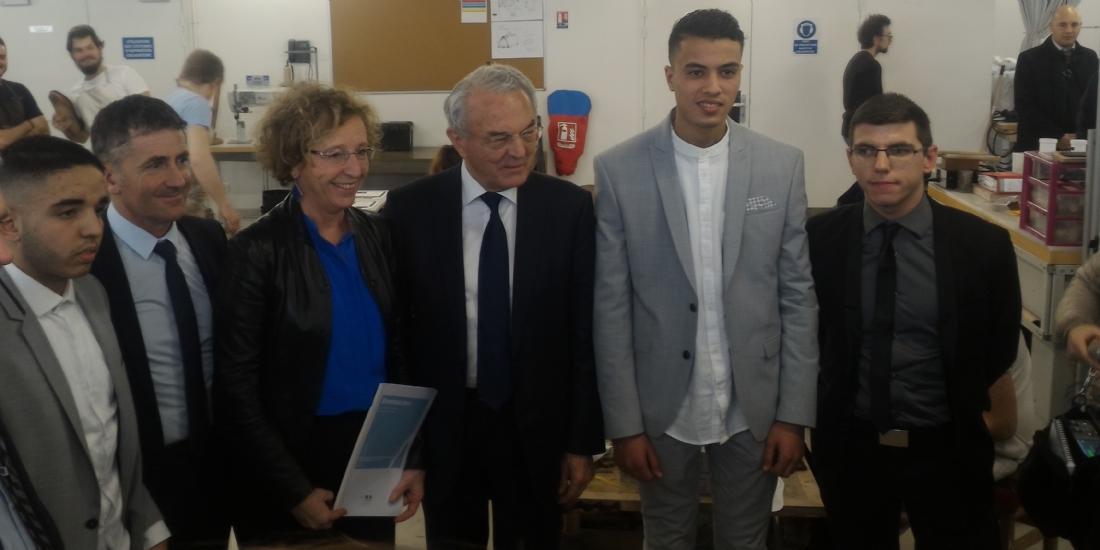 Erasmus Pro : des mesures pour renforcer la mobilité des apprentis