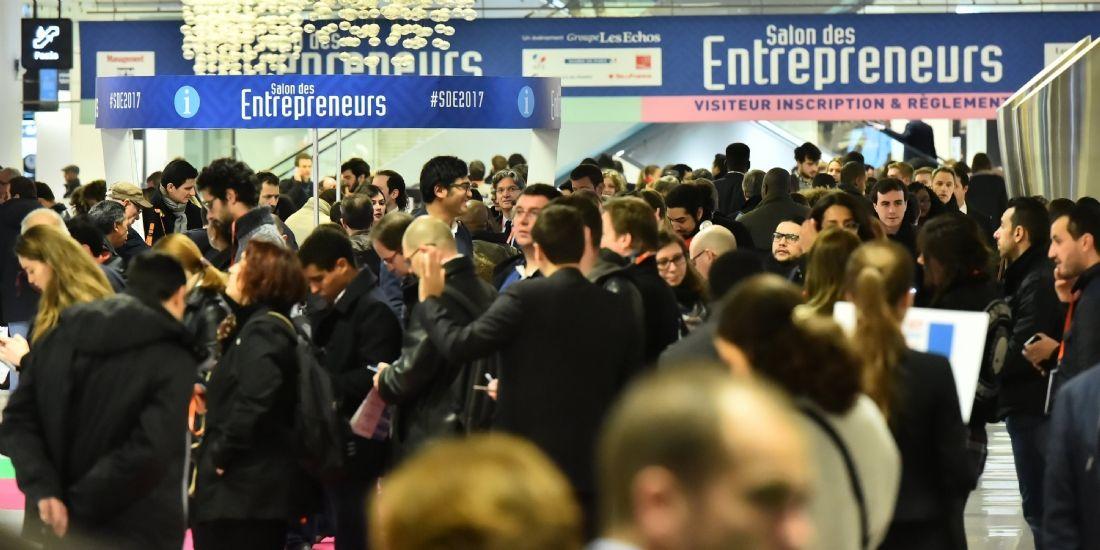 Salon des Entrepreneurs : une 25e édition sous le signe du développement