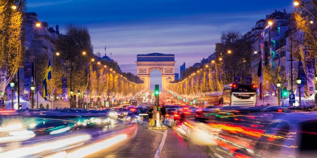 Grand Paris : comment les banques veulent aider les PME à se positionner