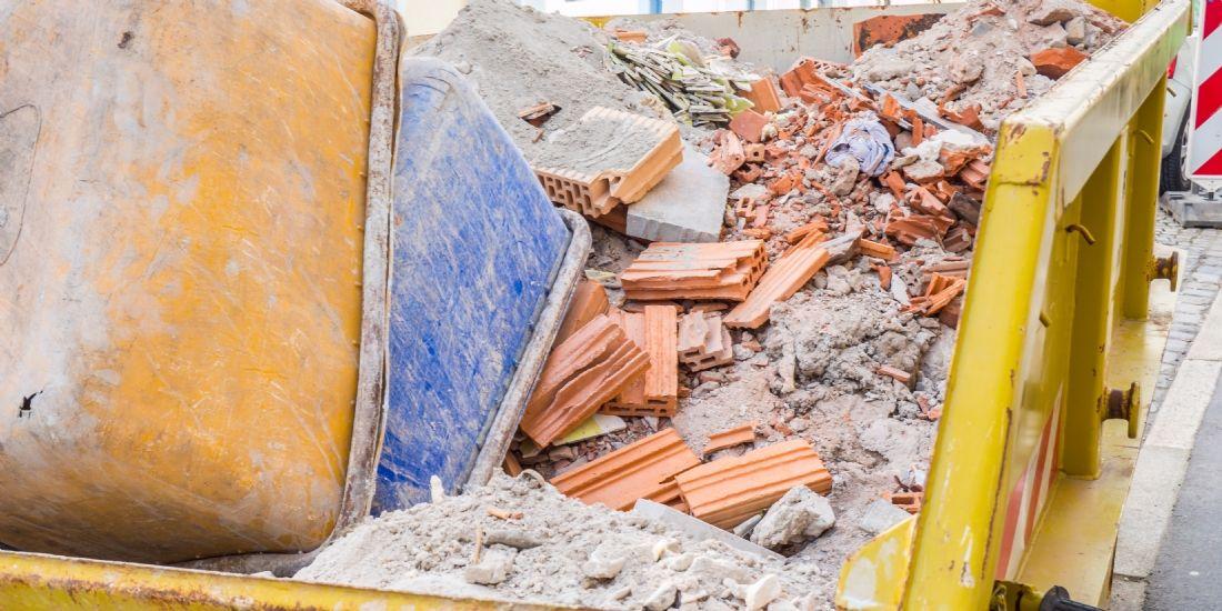 Déchets de chantier : un virage à saisir