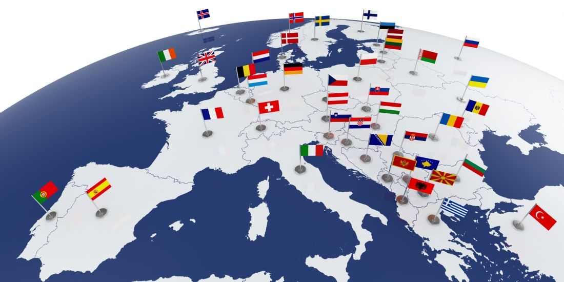Trois entrepreneurs sur cinq considèrent le marché européen comme prioritaire