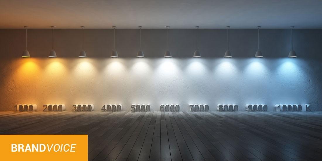 Opération Relamping : repenser l'éclairage professionnel