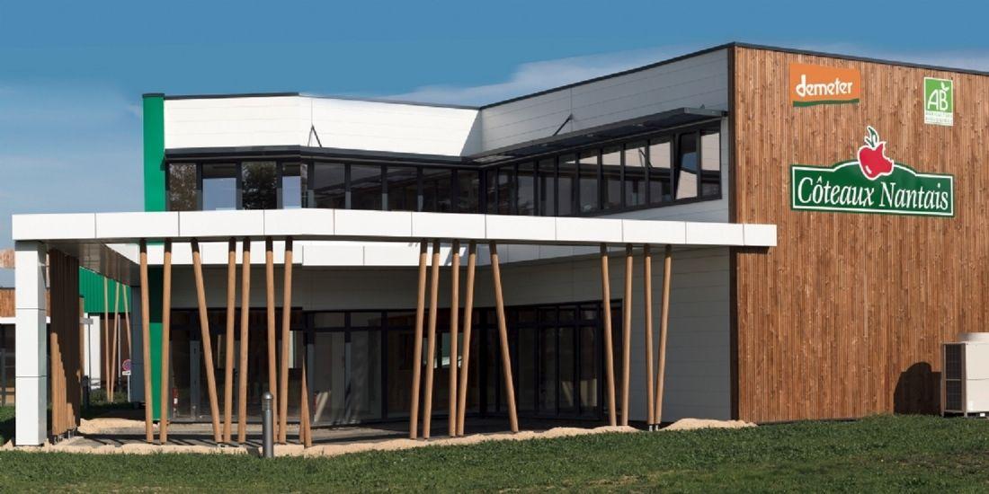 La PME les Coteaux Nantais ouvre son capital pour se développer