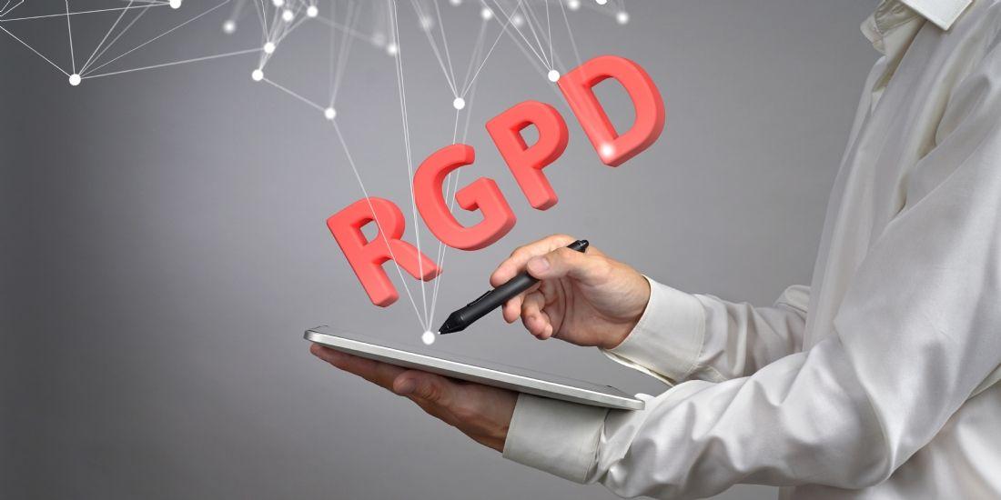 La lente infusion du RGPD dans les PME