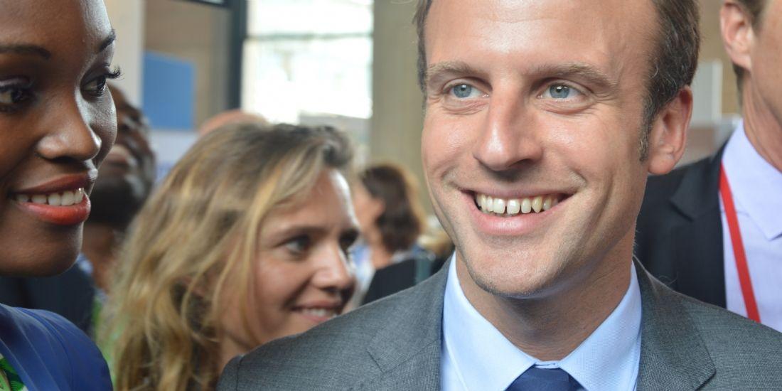 Emmanuel Macron confirme la création d'un bonus-malus sur les contrats courts