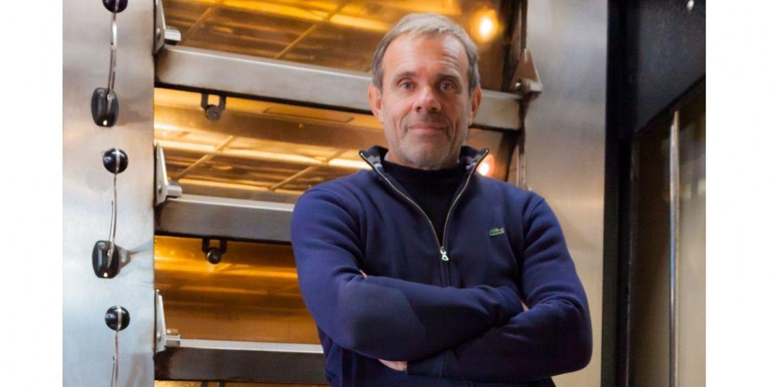 Pascal Rigo, fondateur de La P'tite Boulangerie : 'On veut développer la valeur patrimoniale des boulangers'