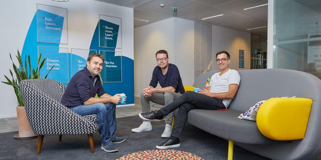 BlaBlaCar lève 101 millions d'euros et rachète Ouibus