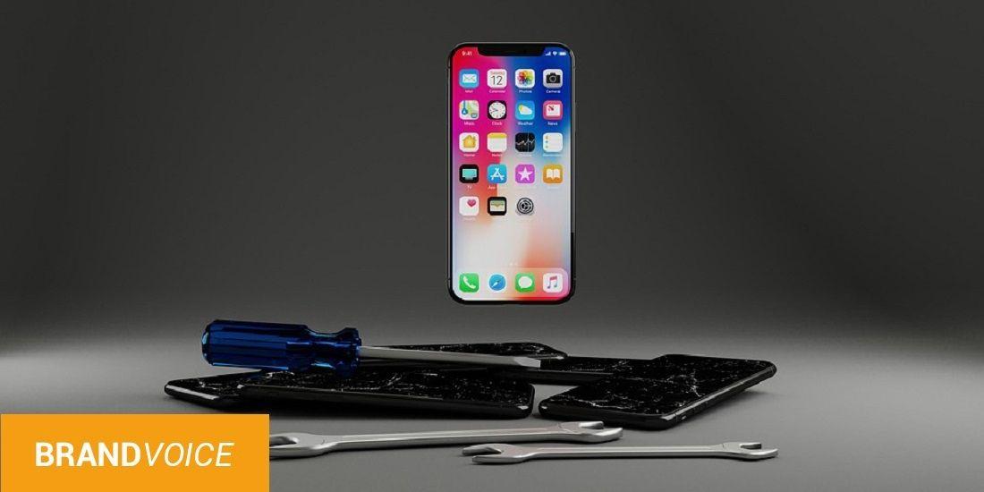 Réparer iPhone Xs Max coûte plus cher qu'un 7 Plus