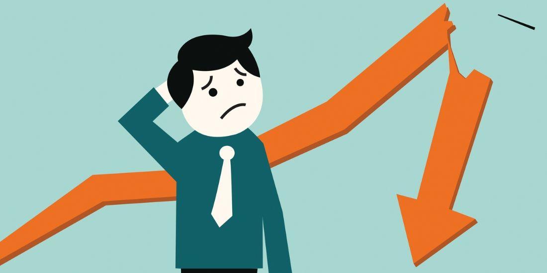 Les défaillances d'entreprise en hausse au 3e trimestre 2018