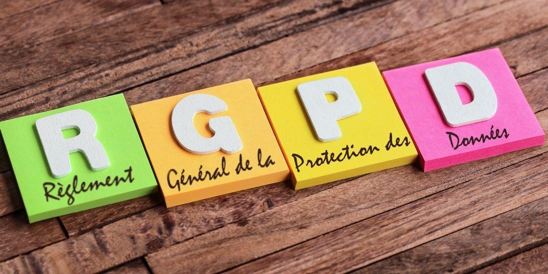 RGPD : un patron de TPE-PME sur deux pense ne pas être en conformité