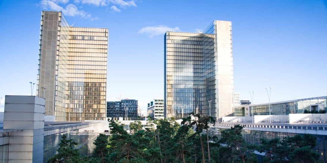 Inspiration : comment la Bibliothèque nationale de France est organisée