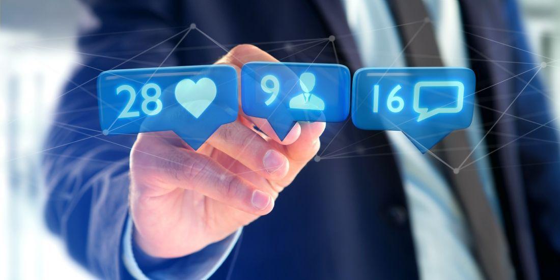 Réseaux sociaux : les PME et ETI peuvent faire beaucoup mieux