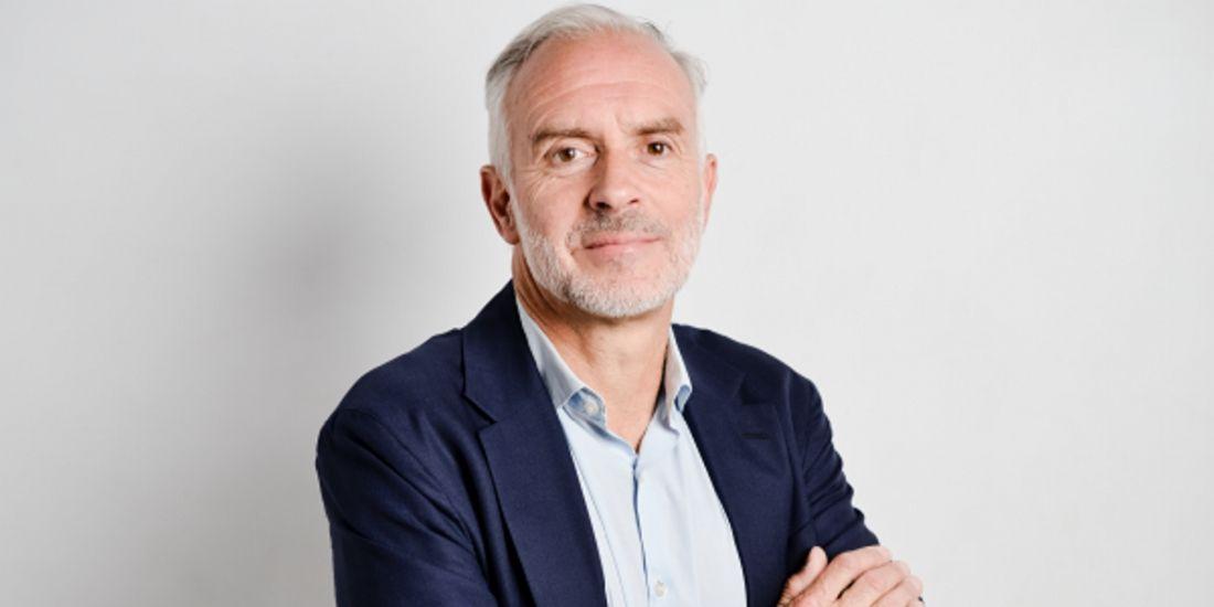 Thierry Rouquet, cofondateur de Sentryo