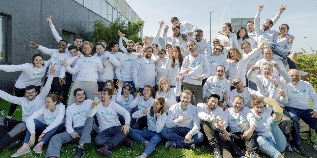 Agricool lève 25 millions d'euros pour devenir un leader mondial de l'agriculture urbaine