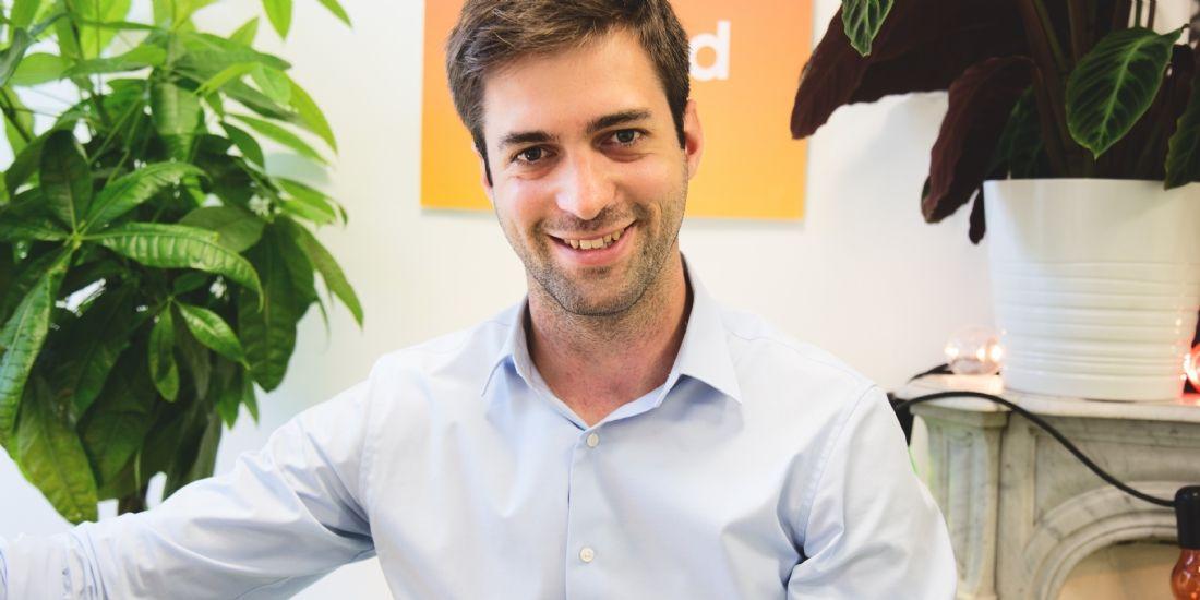 [Portrait numérique] Florent Malbranche, cofondateur et CEO de Brigad