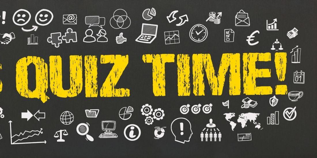 Quiz : saurez-vous percer le secret de ces 10 logos d'entreprise ?