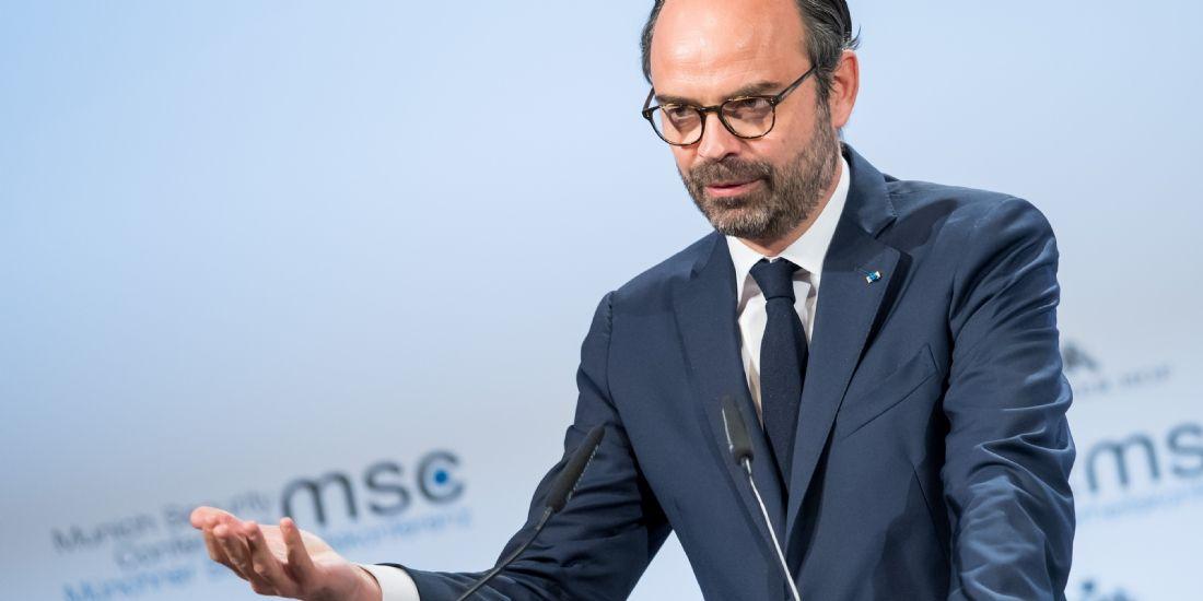 Édouard Philippe précise les contours des mesures en faveur du pouvoir d'achat