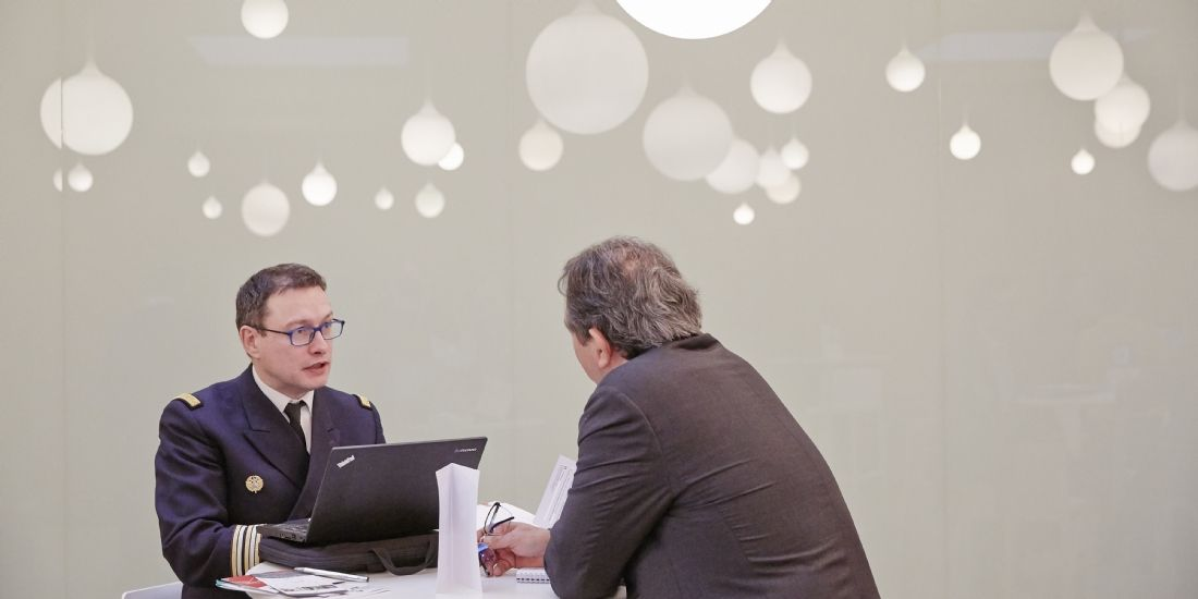 'Booster PME' : le Meetic des acheteurs et des PME