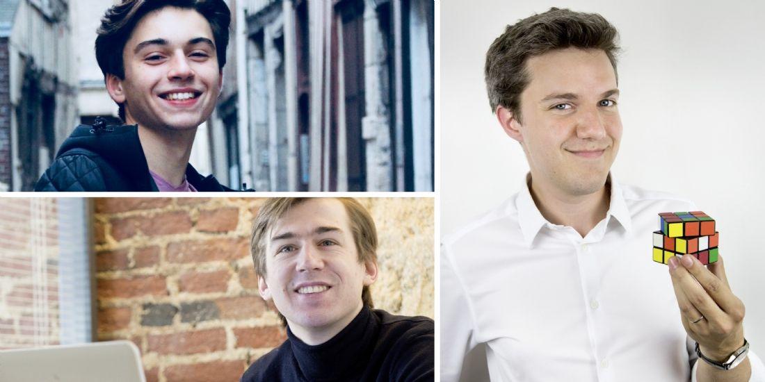 Jeune et entrepreneur : entre ambition et galère