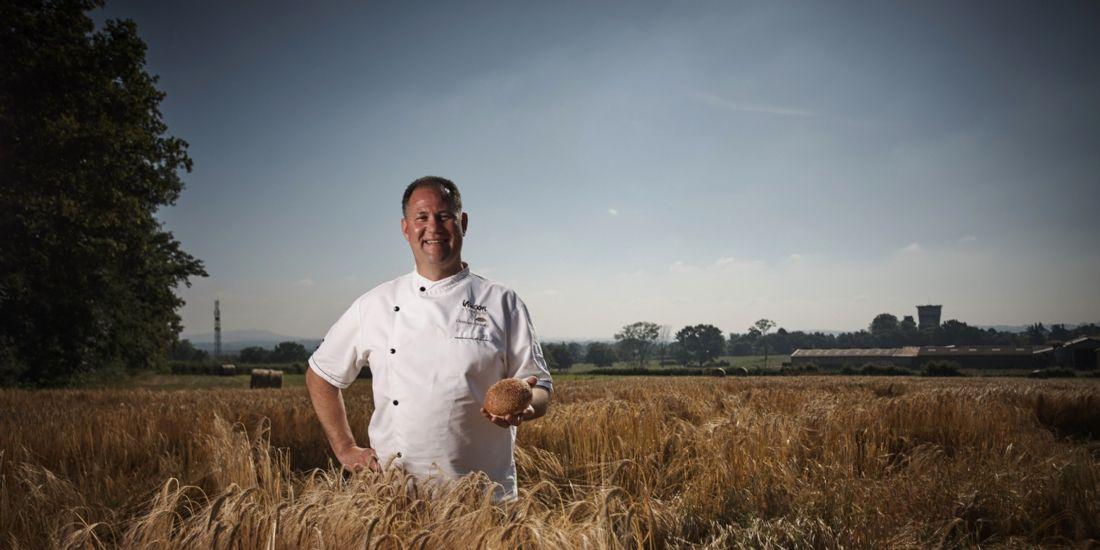[Étude de cas] Les paris du healthy du boulanger Christophe Girardet à Lyon