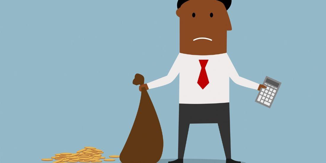 Les défaillances d'entreprises à leur plus bas niveau depuis 2008