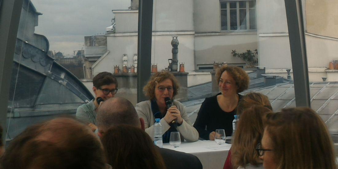 Assurance-chômage, formation professionnelle, égalité salariale : Muriel Pénicaud fait le point
